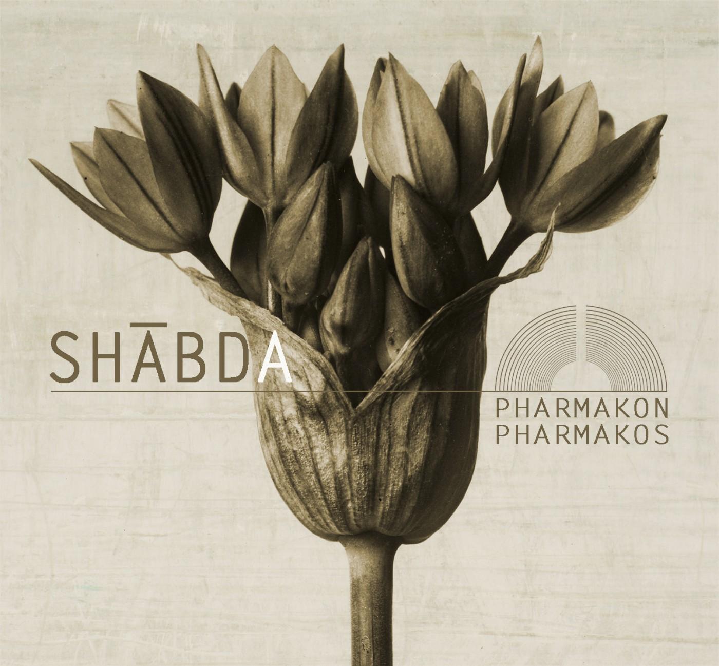 shabda pharmakon pharmakos