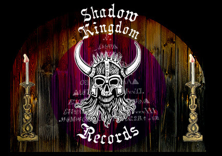 shadow kingdom records logo