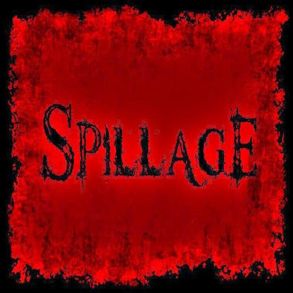 spillage spillage