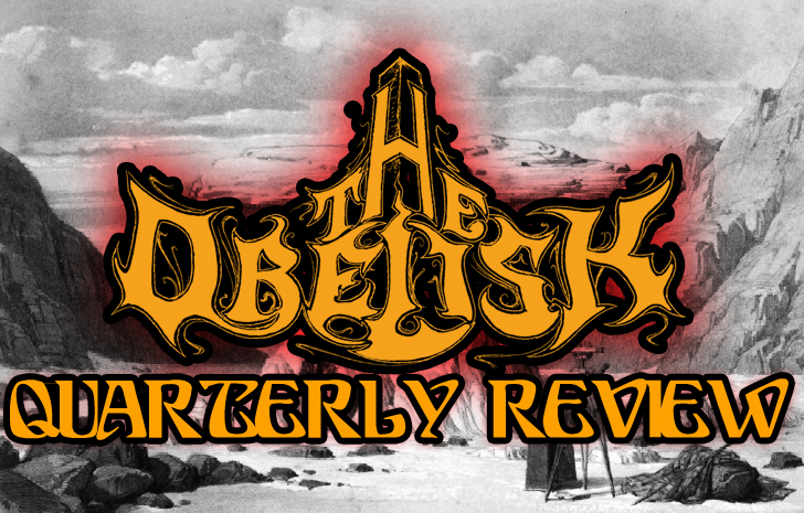 the obelisk summer quarterly review