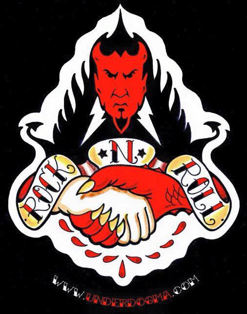 underdogma logo