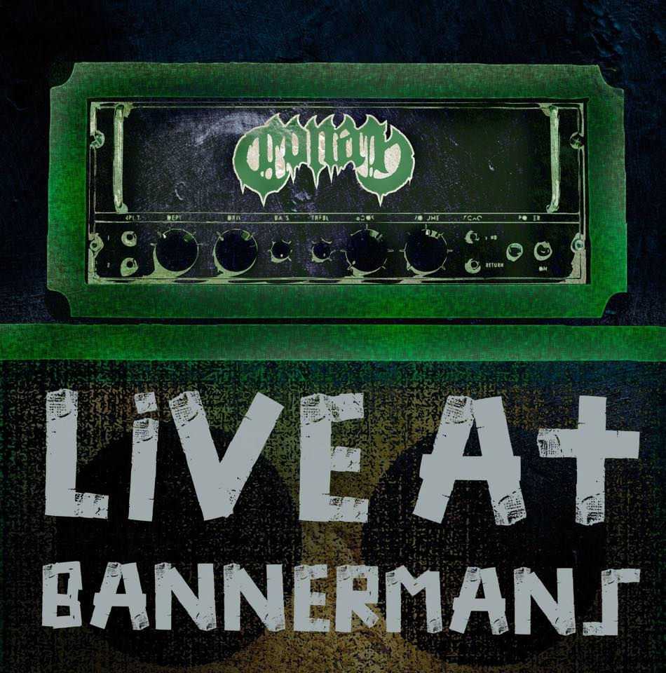 conan live at bannermans