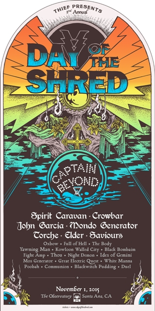 day of the shred 2015