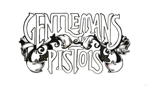gentlemans pistols logo