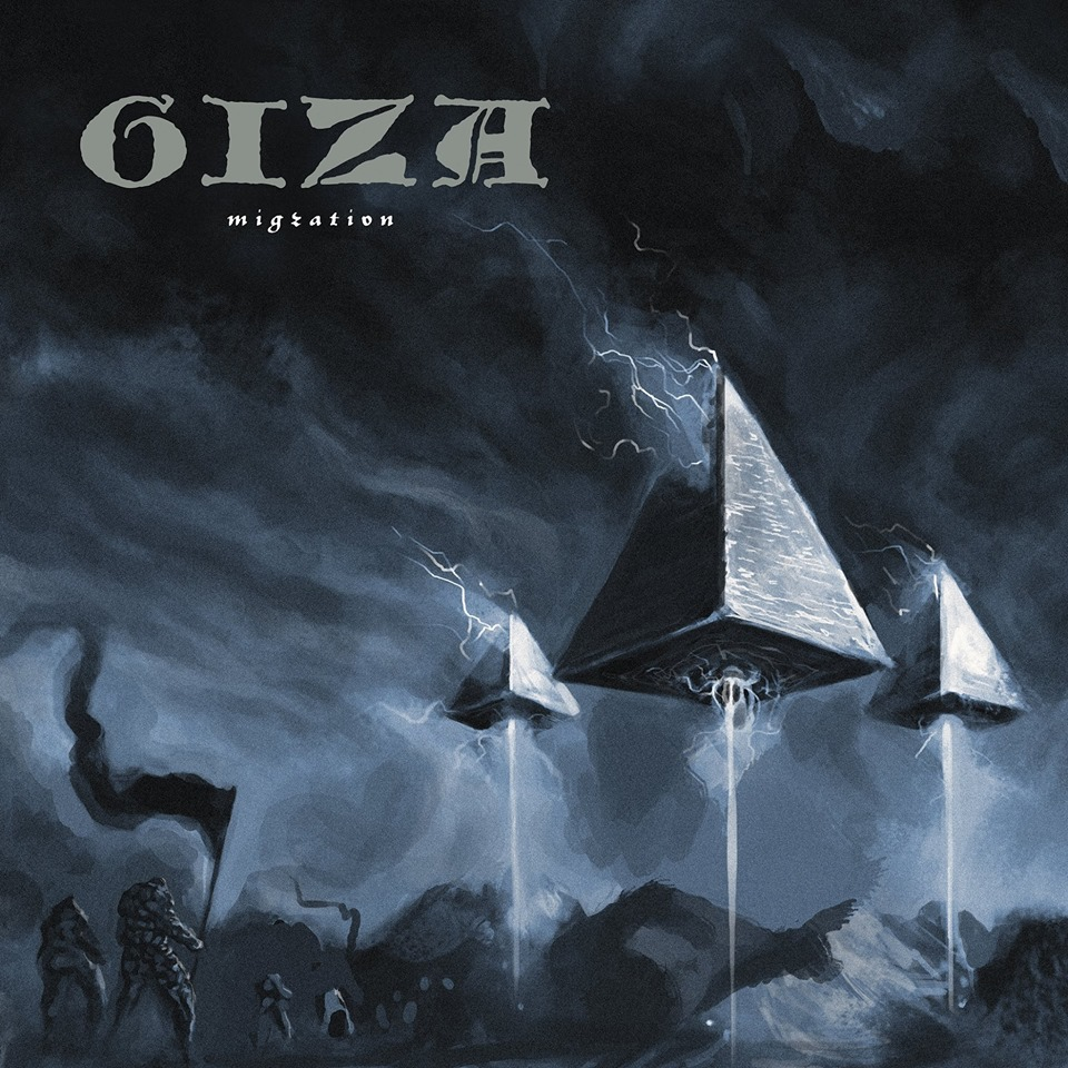 giza migration