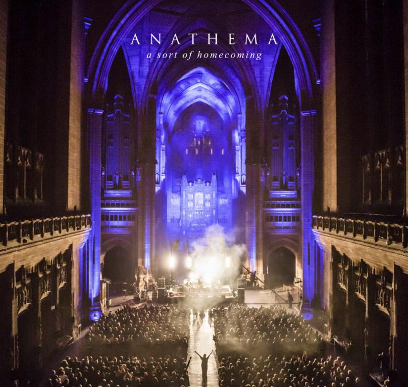 anathema in liverpool cathedral