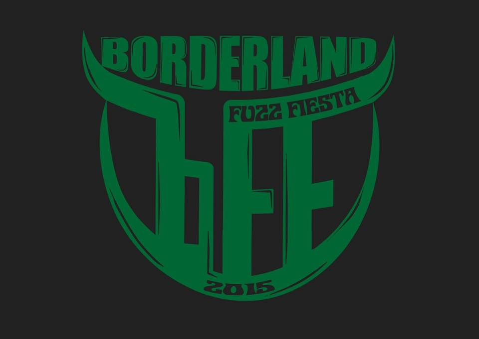 borderlands fuzz fiesta logo