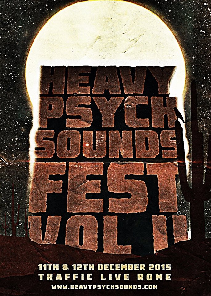 heavy psych sounds fest vol ii