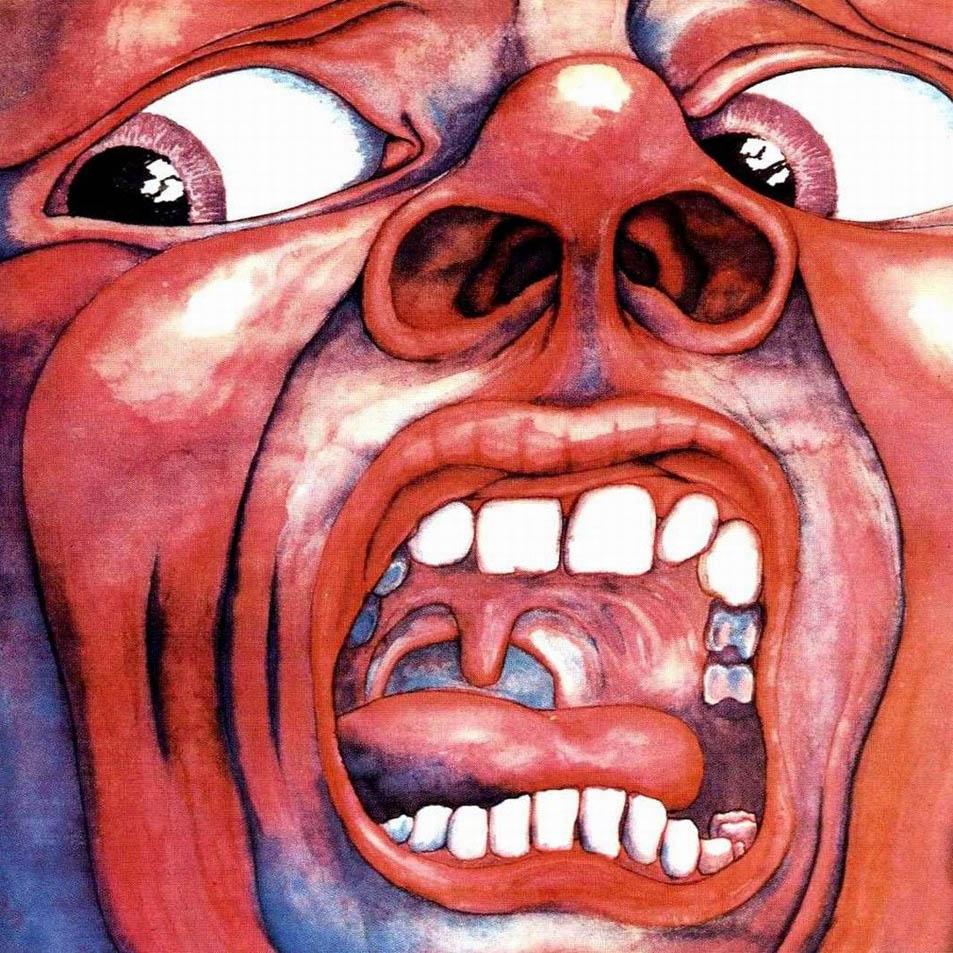 Friday Full Length King Crimson In The Court Of The