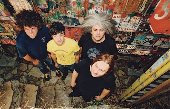 melvins (Photo by Kevin Willis)