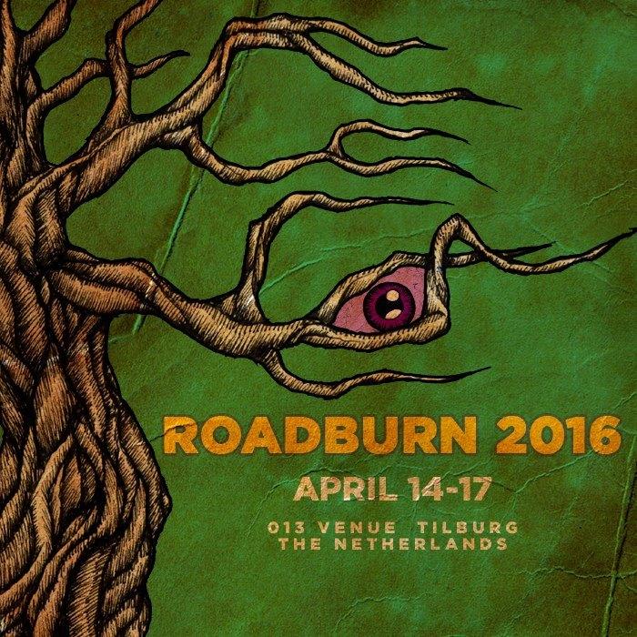 roadburn 2016 dates