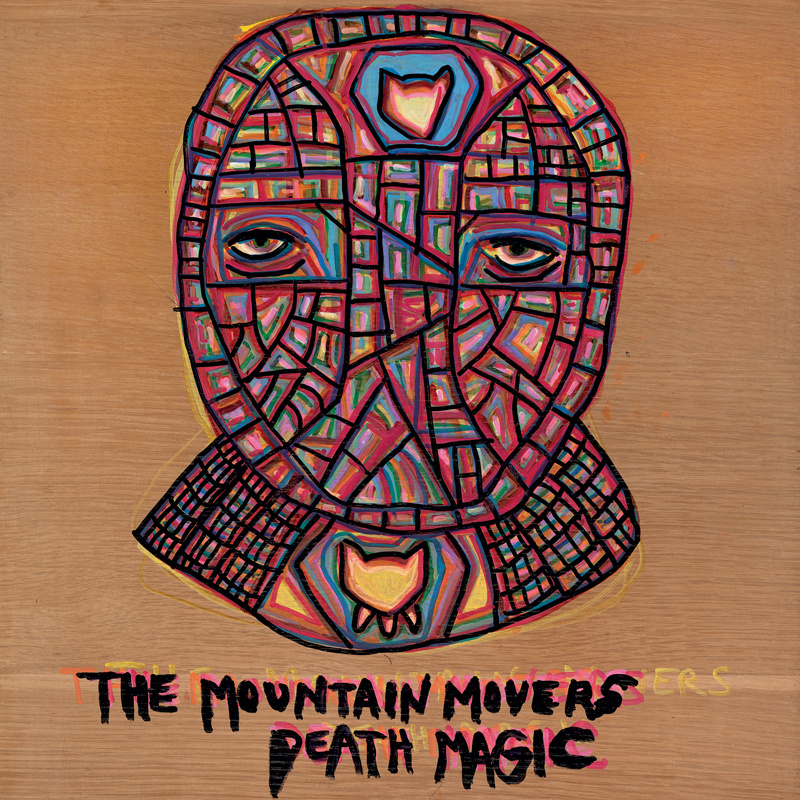 the mountain movers death magic