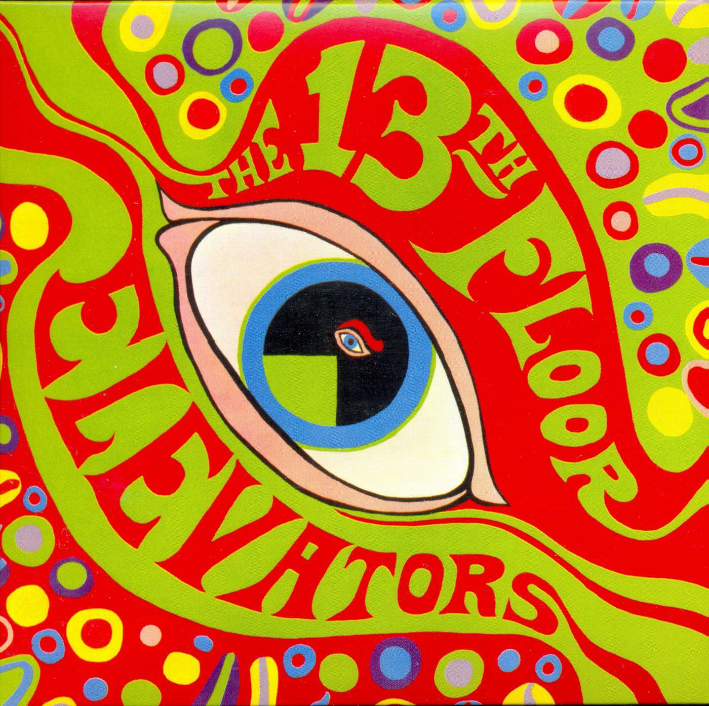 Friday full length the 13th floor elevators the for 13th floor elevators psychedelic circus