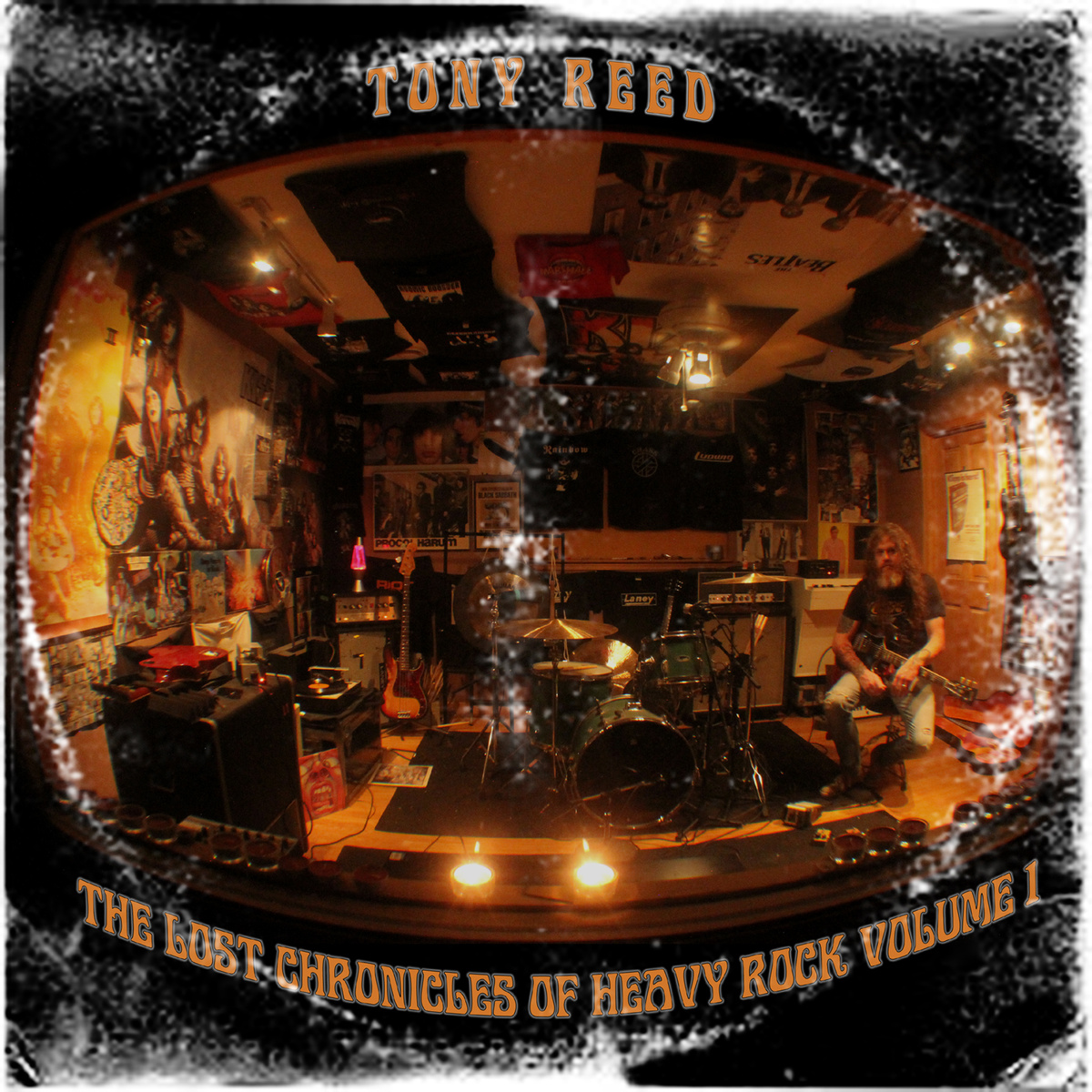 tony reed the lost chronicles of heavy rock vol. 1