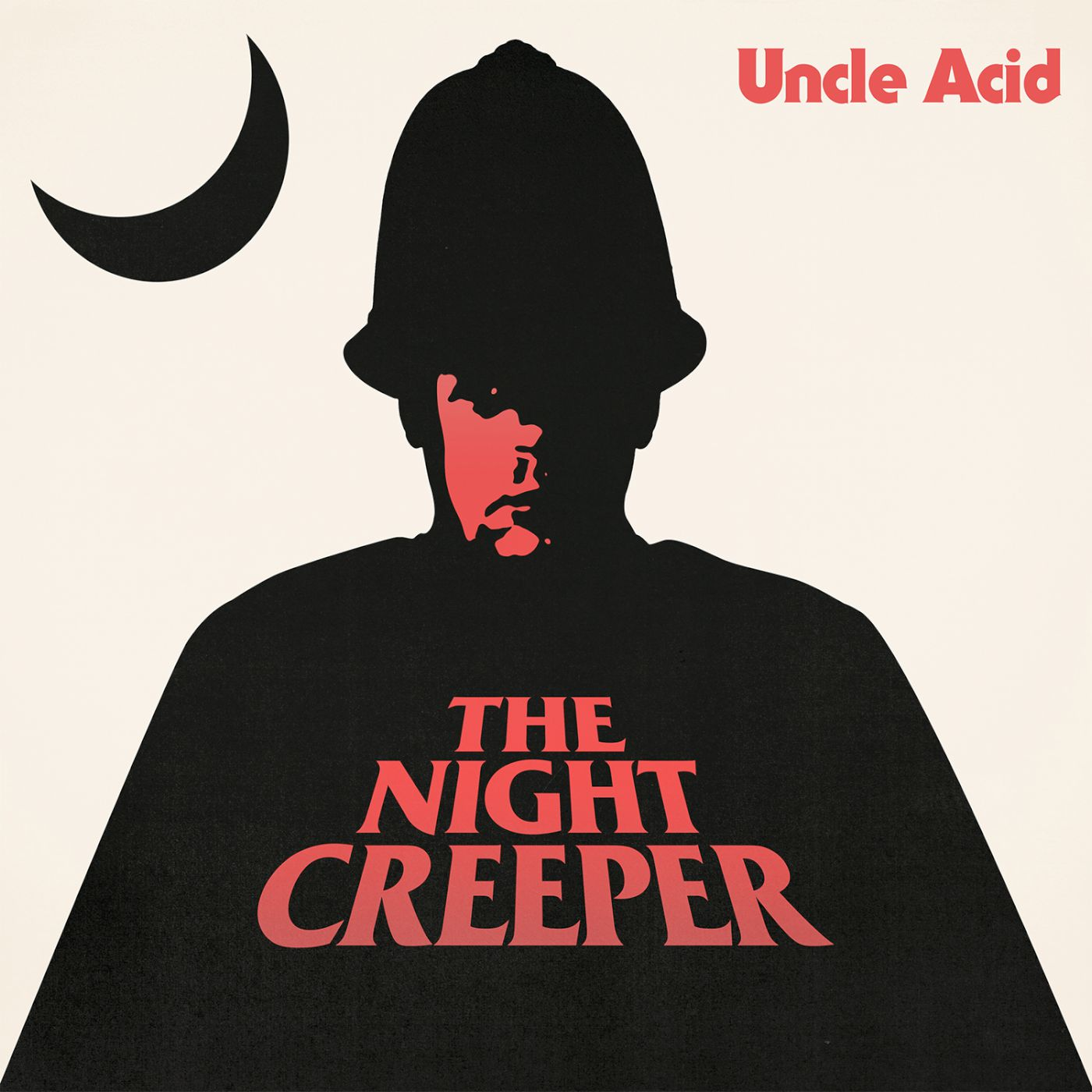 uncle acid and the deadbeats the night creeper
