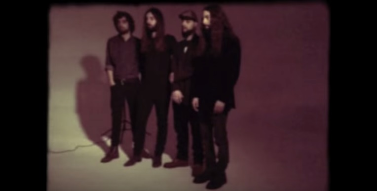 uncle acid melody lane video