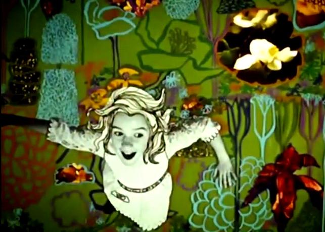 agusa Gånglåt från Vintergatan video