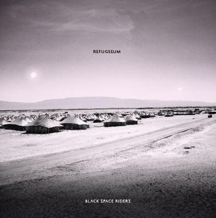 black space riders refugeeum