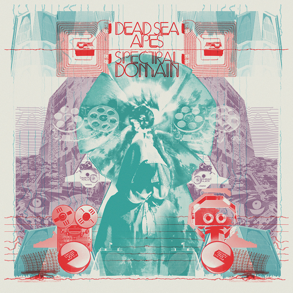 dead sea apes spectral domain