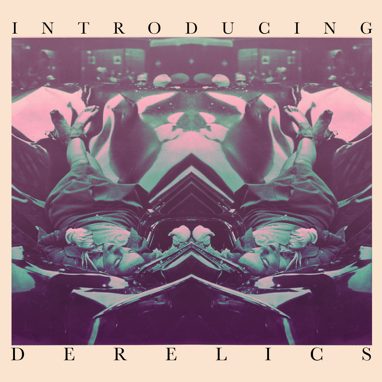 derelics introducing