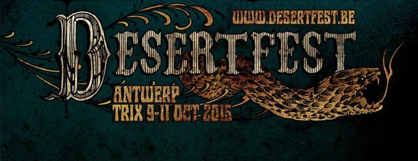 desertfest belgium 2015 banner