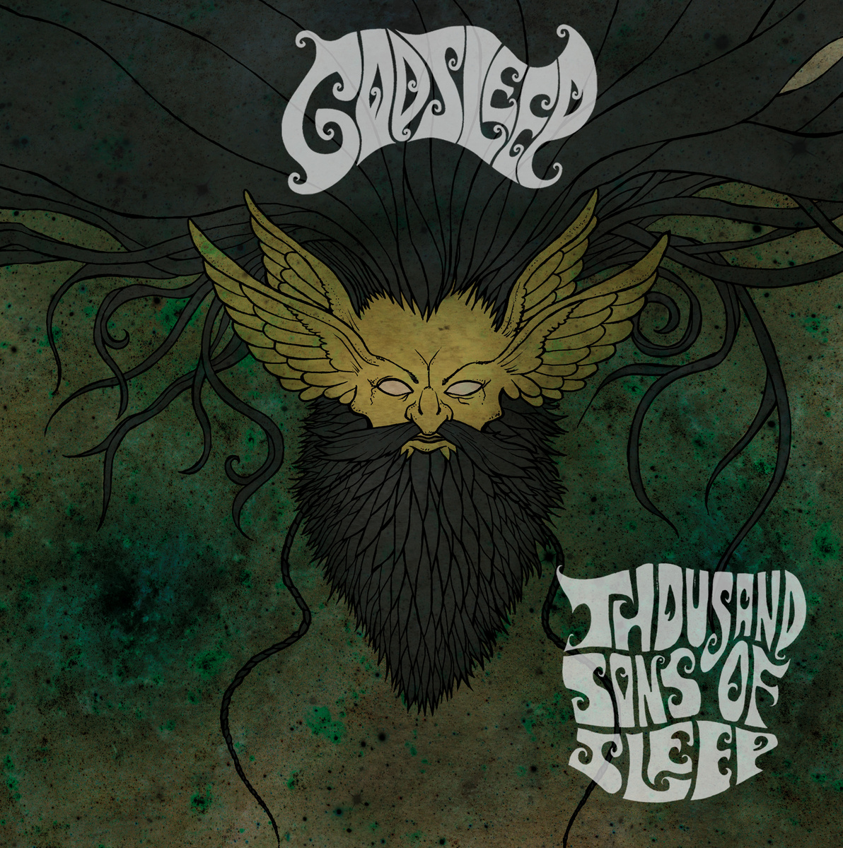 godsleep thousand sons of sleep