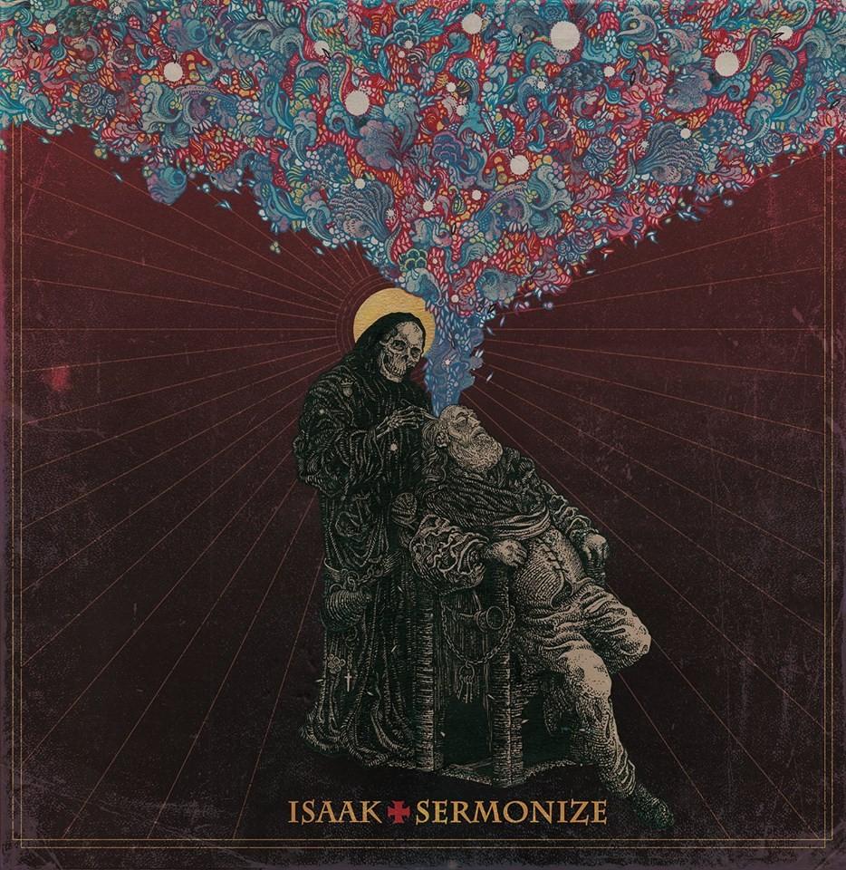 isaak sermonize
