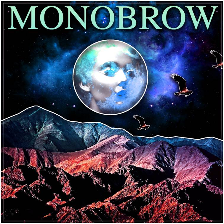 monobrow a handwritten letter from the moon