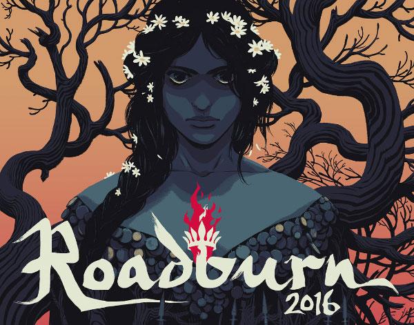 roadburn-2016-poster