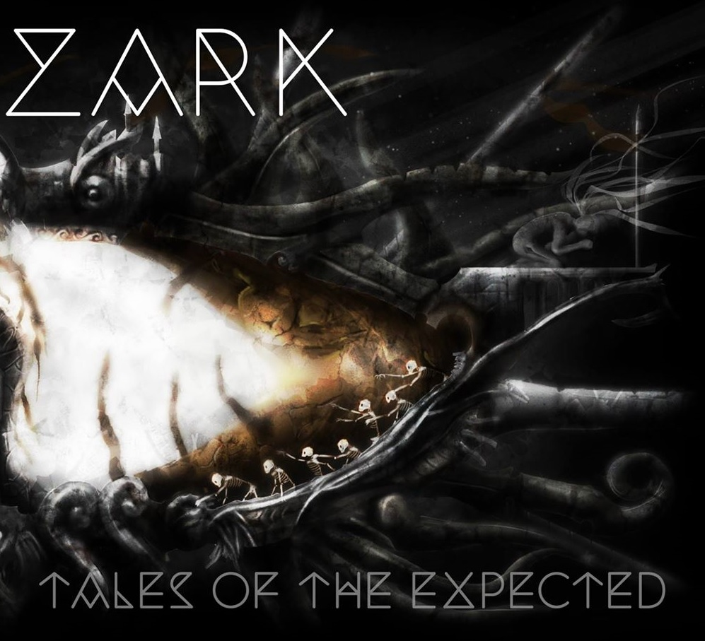 zark tales of the unexpected