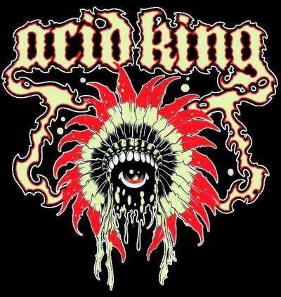 acid king logo