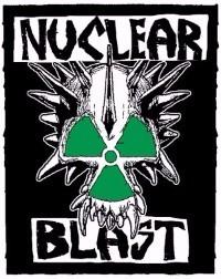 corrosion of conformity nuclear blast logo