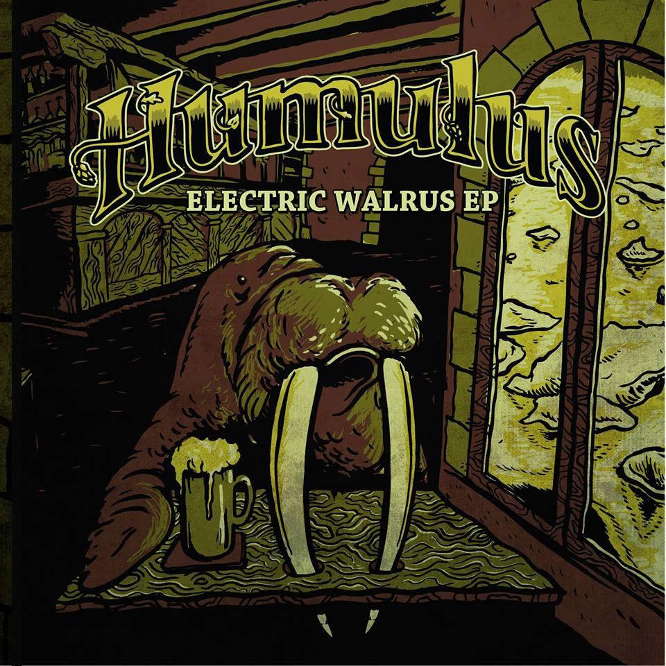 humulus electric walrus