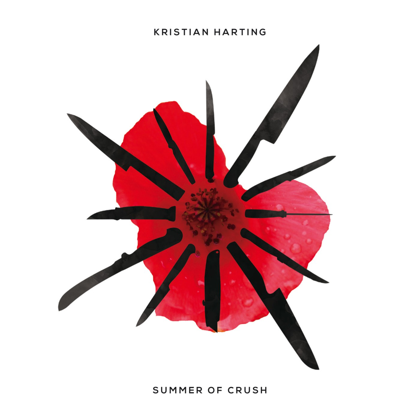 kristian harting summer of crush