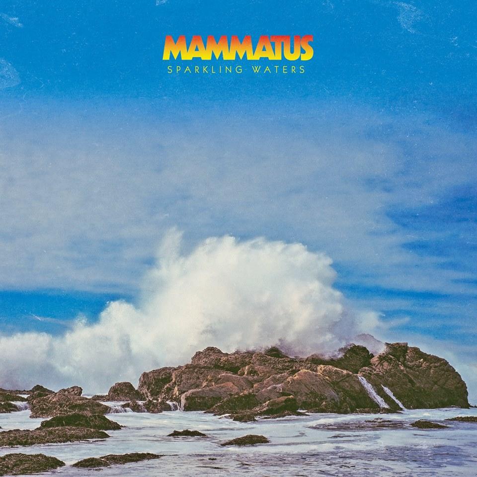 mammatus sparkling waters
