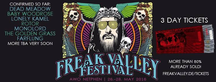 freak valley 2016 banner