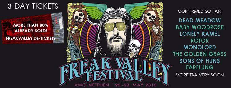 freak valley 2016 banner