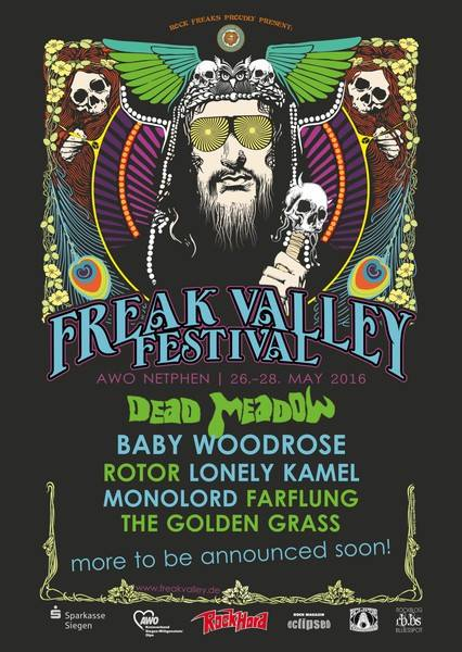 freak valley 2016 poster