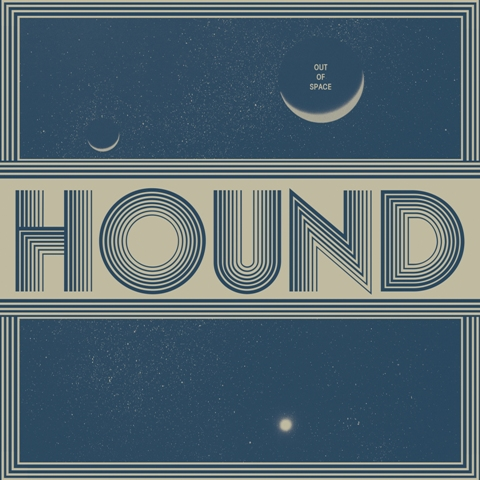 hound out of space