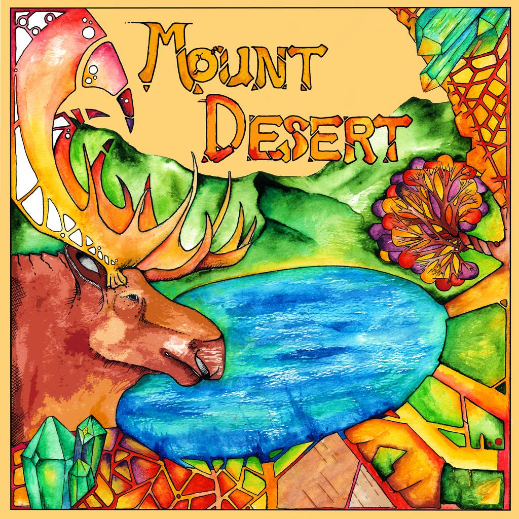 mount desert mount desert