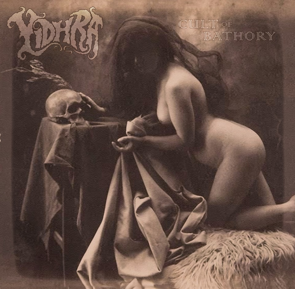 yidhra cult of bathory