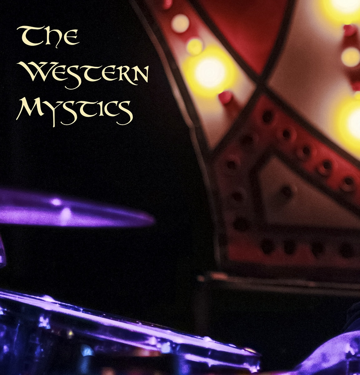 The Western Mystics Once Upon a Time in the Cosmos (Live at Neurolux)