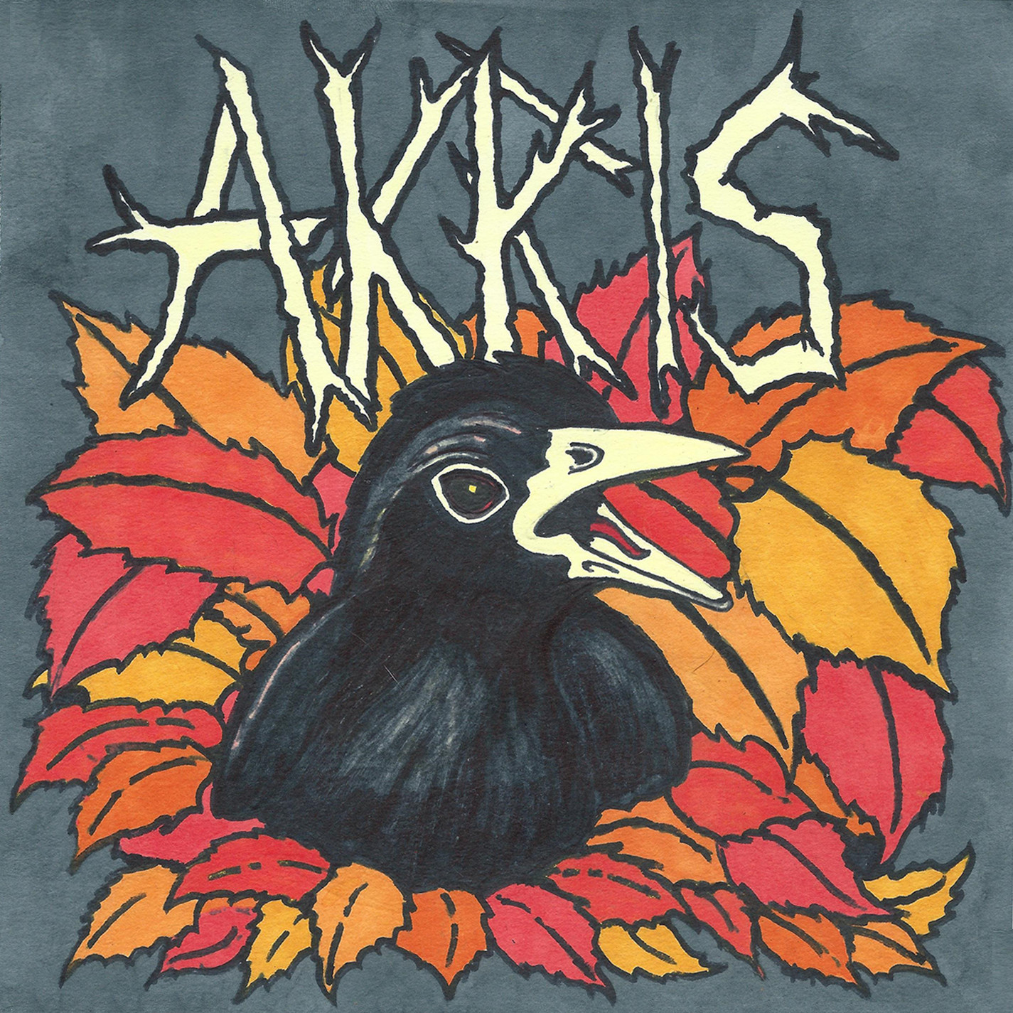 akris fall ep