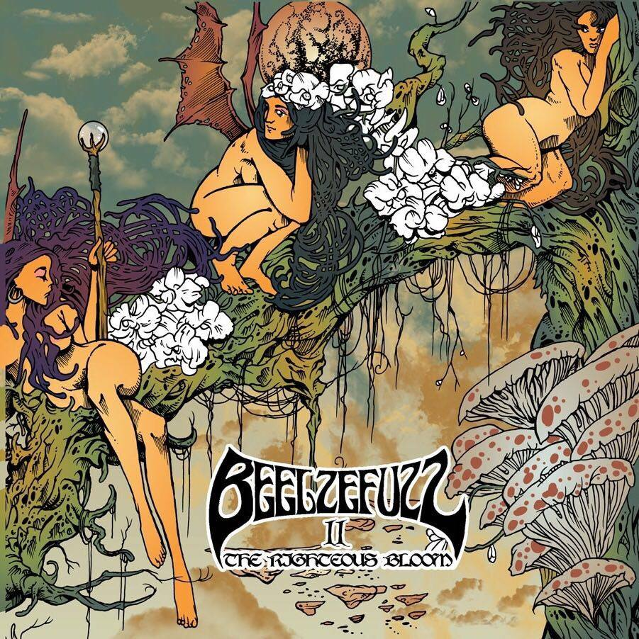 beelzefuzz ii the righteous bloom