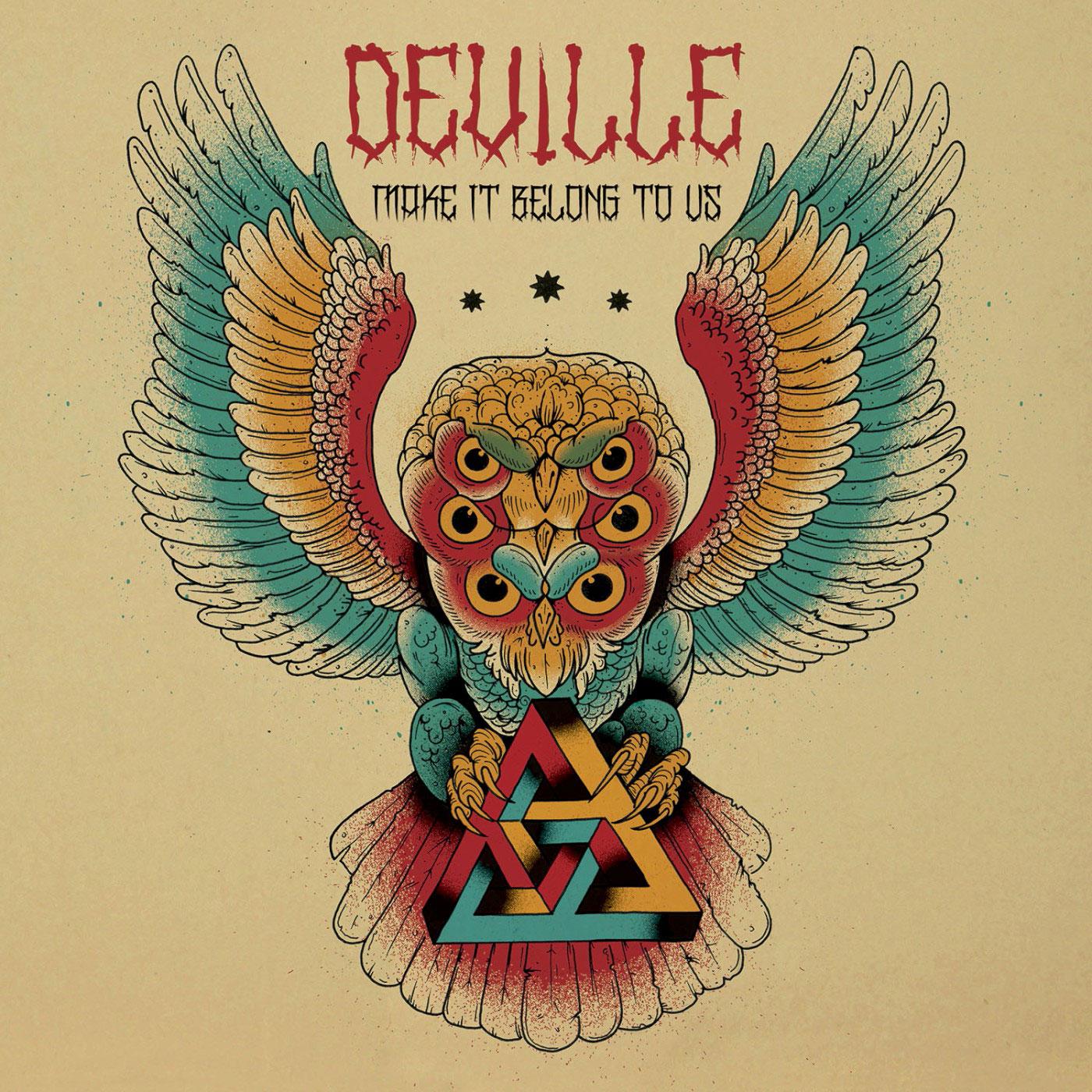 deville-make-it-belong-to-us