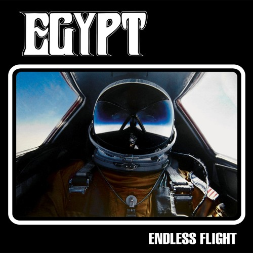 egypt endless flight