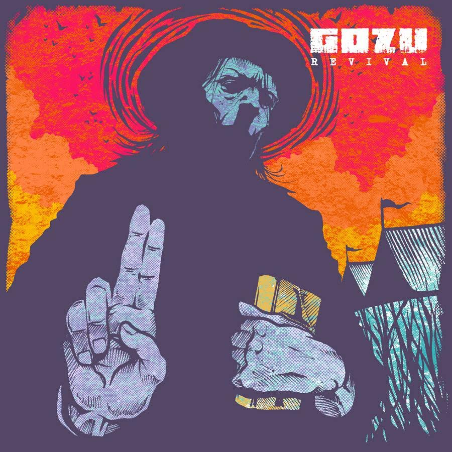 gozu revival cover art