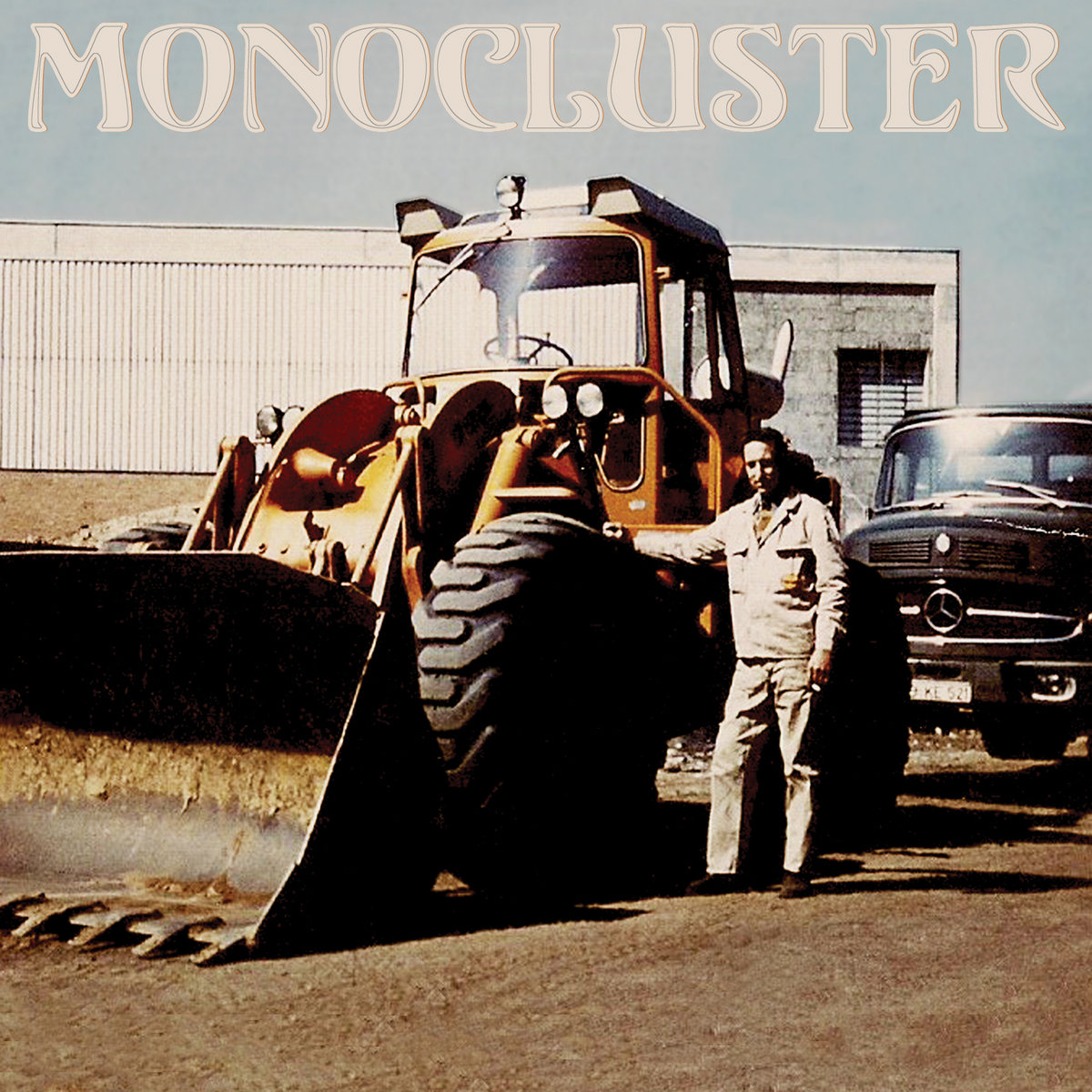 monocluster monocluster