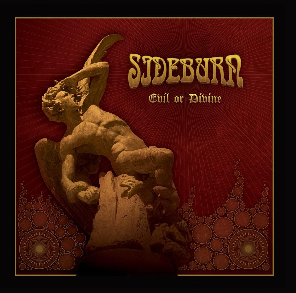 sideburn evil or divine
