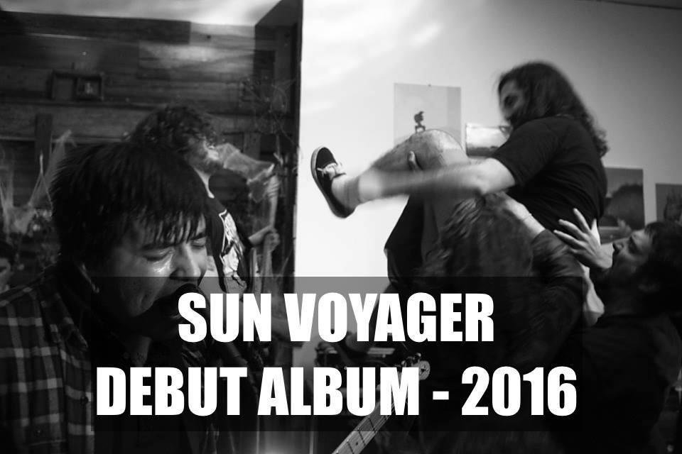 sun voyager album